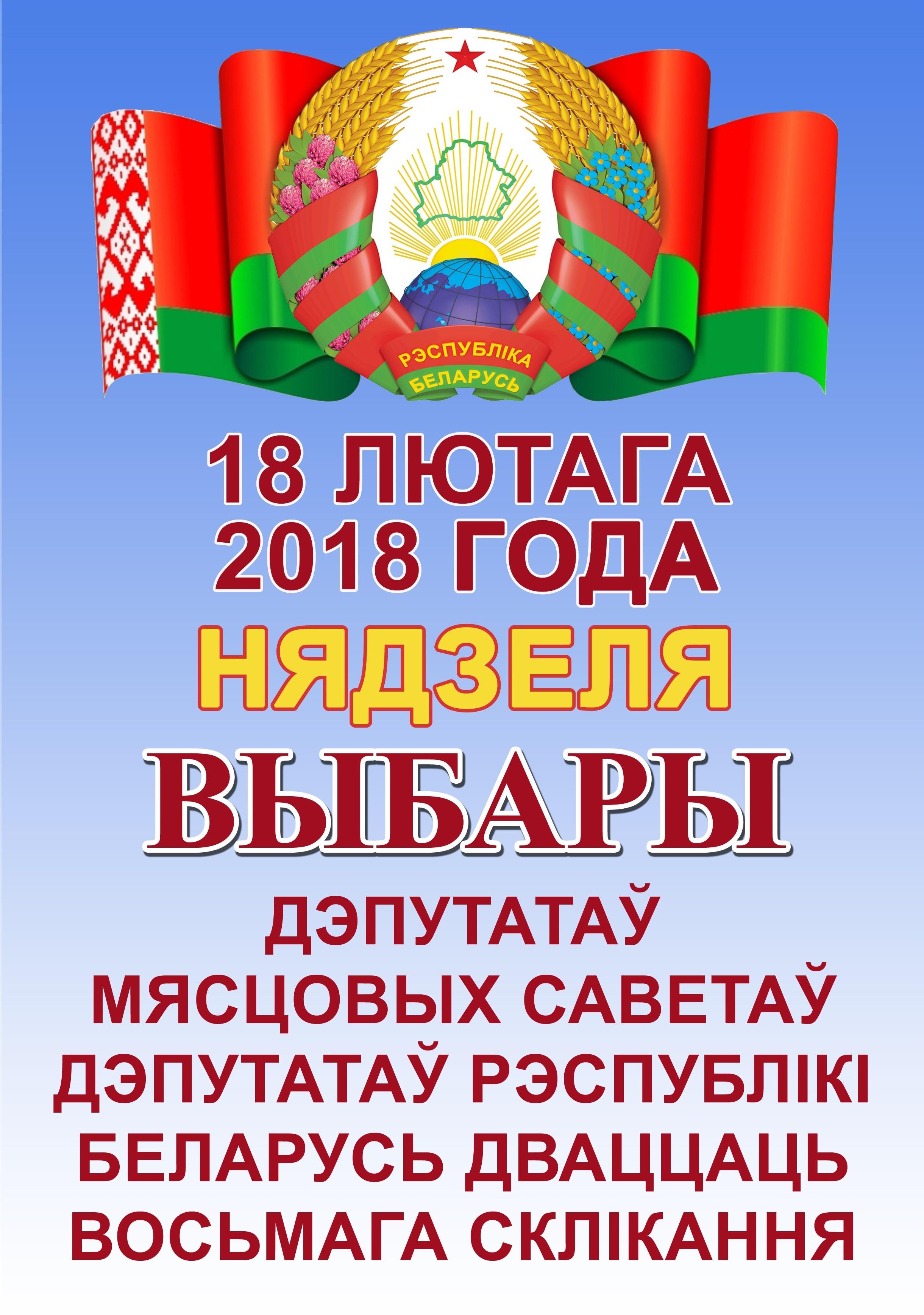 Картинки по запросу выборы 2018 беларусь
